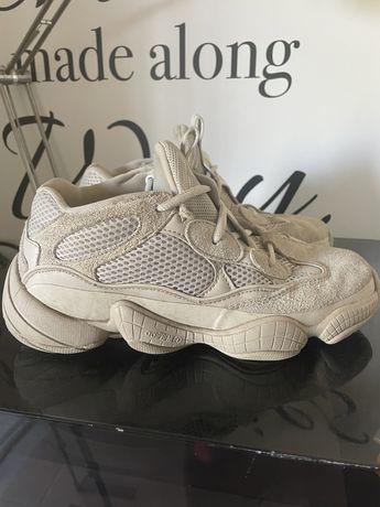 Adidas Yeezy 500 Blush Grey DB2908