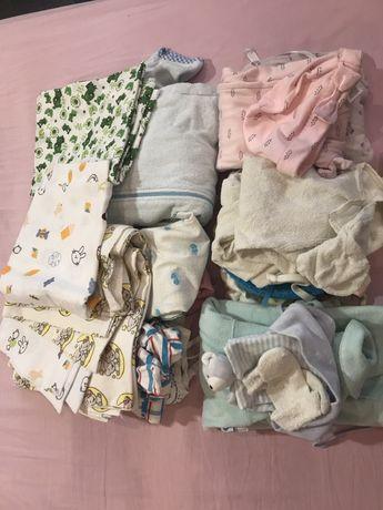 Набір одягу для немовляти