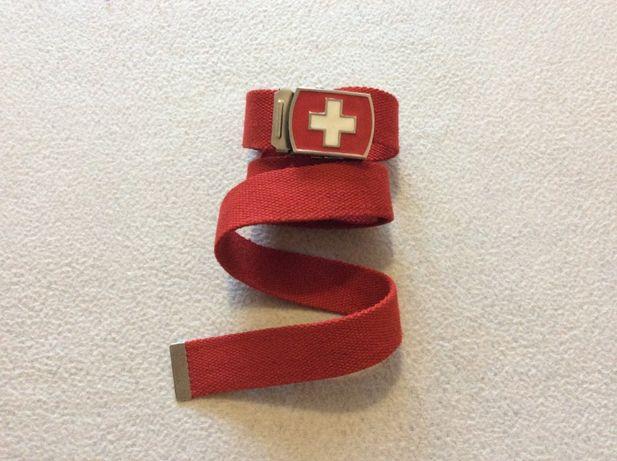 Ремень армия Швейцария