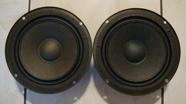 Głośniki niskotonowe SONY