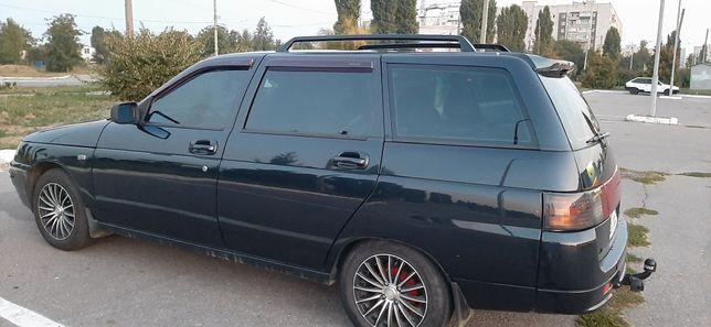 Продам ВАЗ 21112