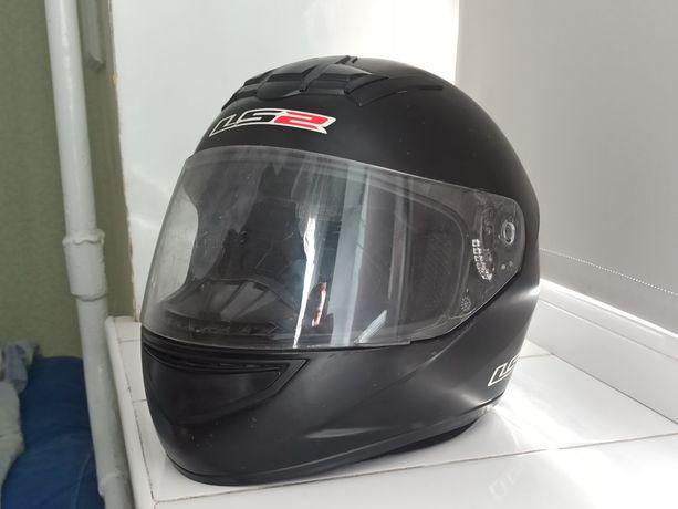 Шлем Ls2, размер XXL, дёшево