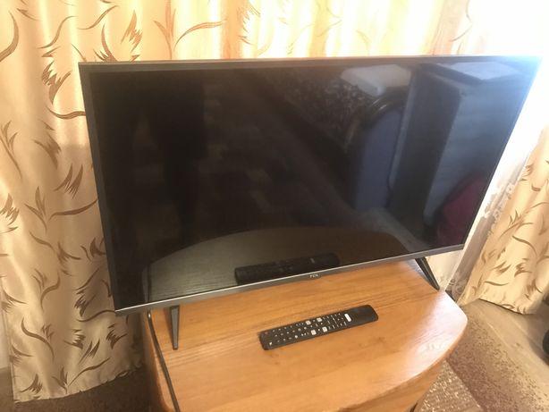 Smart Телевізор TCL 32'