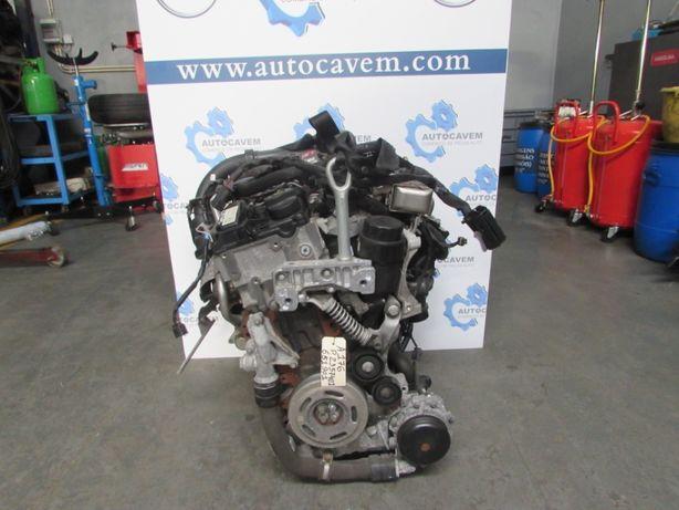 Motor Mercedes classe A e B 200CDI Ref. 651901