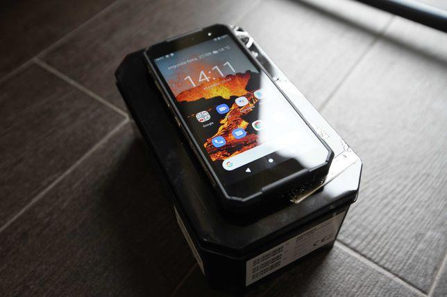 Smartphone Hammer Explorer Pro   Helio P60   128gb   48 megapixels