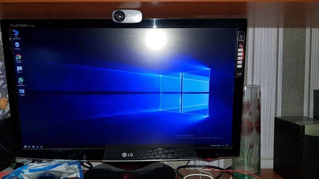 Продам ЖК монитор LG W2486L