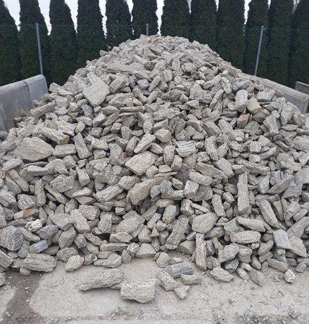 Kamień ozdobny, grysy, otoczaki, kamień do gabionu, kostka granitowa