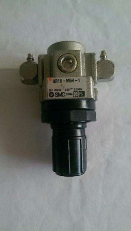 Regulador Smc AR20-F01-B + AR10-M5H-1