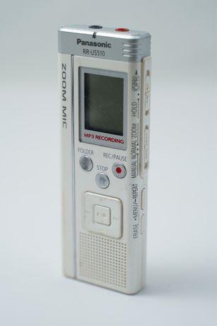Dyktafon Panasonic RR-US510