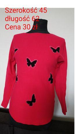 Sweterki sweter bluza