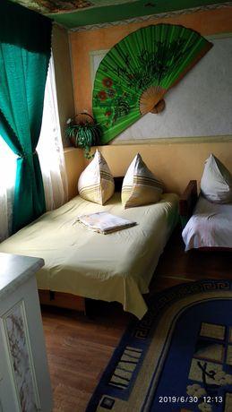 Эконом вариант жильё, комнаты, дом.Отдых,відпочинок у Скадовську.