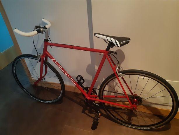 Bicicleta single speed