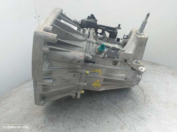 TL4087  Caixa velocidades manual RENAULT MEGANE IV Hatchback (B9A/M/N_) 1.2 TCe 130 (B9MR) H5F 408