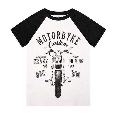 Хорошая футболка для мальчика