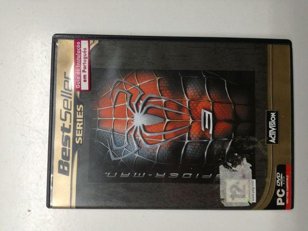 Jogo Spider-Man 3 PC