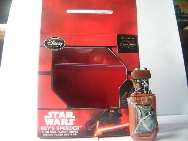"""Pen Drive - 4GB """"STAR WARS"""" - Rey's Speeder"""
