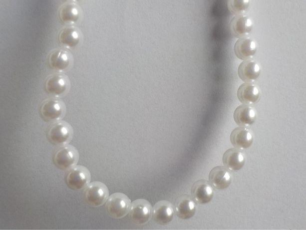 Białe perły