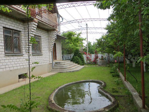 """Дом-дача в СТ """"Світанок"""", 180 м кв., под чистовую отделку."""