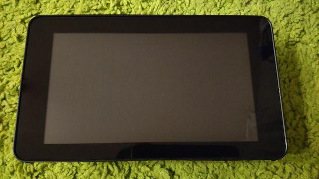 Raspberry Pi 3B + ekran dotykowy