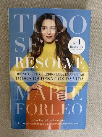 Tudo se resolve, Marie Foreo