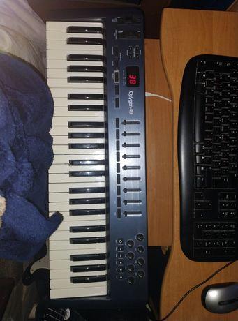 Миди клавиотура продам