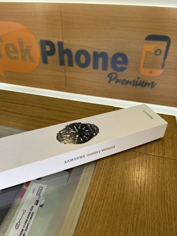 Samsung Galaxy Watch 3 LTE