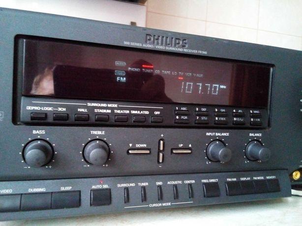 Продам ресивер Philips FR-940