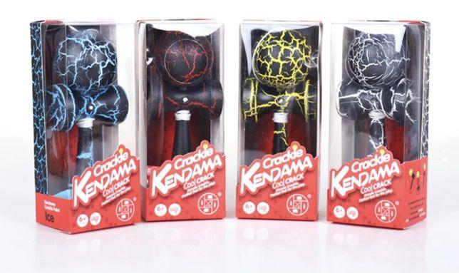 Японская игрушка КЕНДАМА (Kendama)