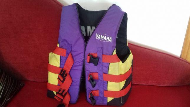 2 coletes marca Yamaha