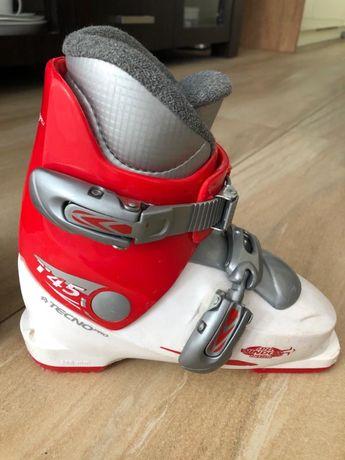 Buty narciarskie 19-19,5
