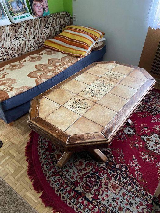 Stolik/ława Lędziny - image 1