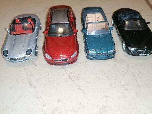 Modele aut Bmw!!!