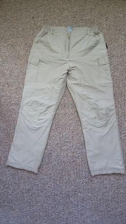 Лыжные штаны р.56