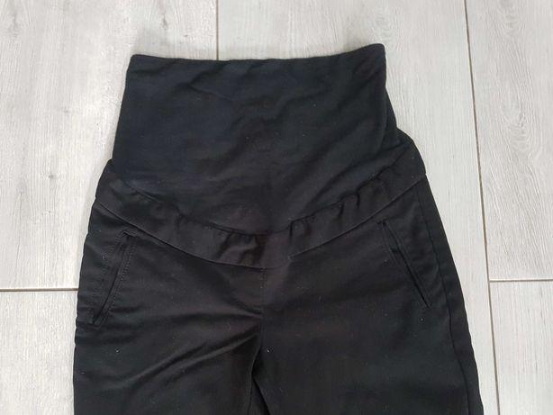 Spodnie ciążowe rozmiar 34 H&M