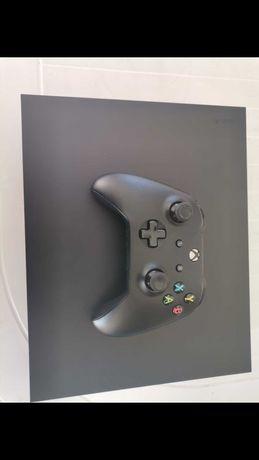 Xbox one X ainda com garantia baixa de preço!!!