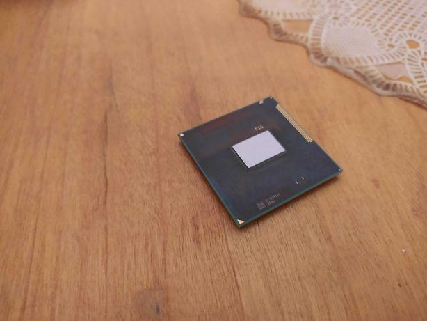 Процесор Intel Core i7-2640M