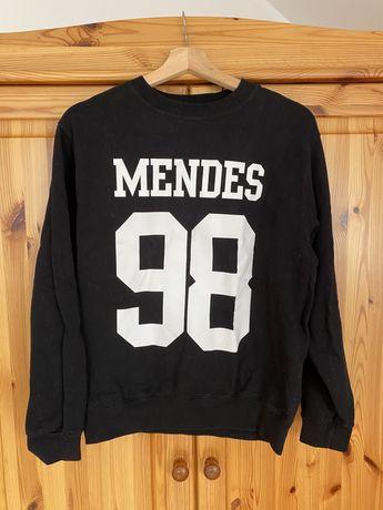 Bluza czarna Shawn Mendes 98