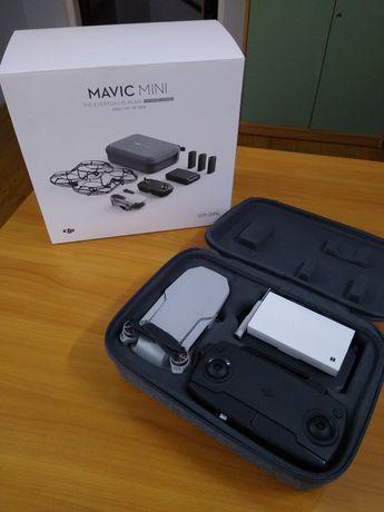 DJI Mavic Mini Fly More Combo + DJI Care