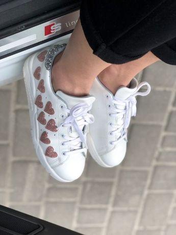 Chiara Ferragani кеды,ботинки Giuseppe Zanotti