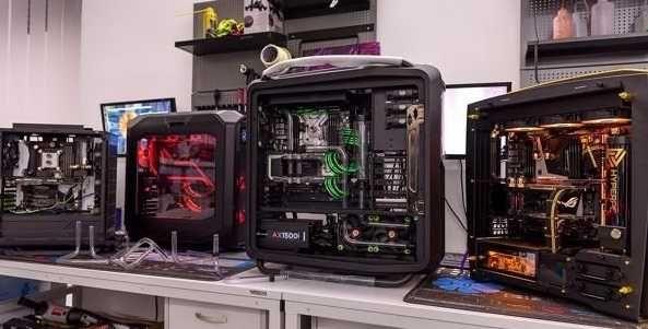Компьютерний майстер