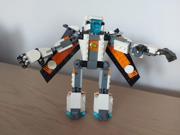 Lego Creator  31034 + 3 instrukcje