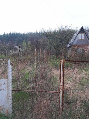 Продам дачный участок 6 соток возле села Малая Рогозянка