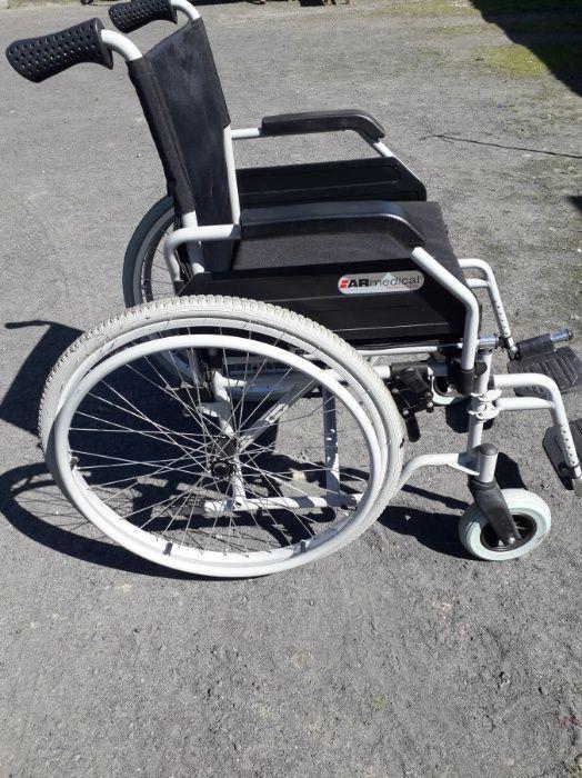 Wózek inwalidzki Gniewoszów - image 1