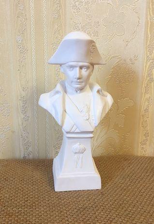 Бюст император Наполеон Бонапарт