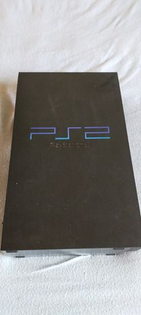 Sony PlayStation 2 konsola