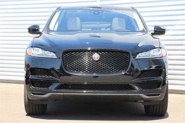 Продається авто Jaguar F-Pace 2018