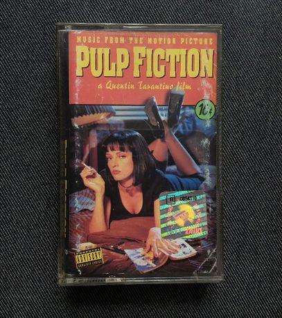 Pulp Fiction - Muzyka filmowa - Kaseta