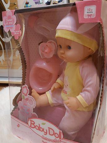 Кукла Baby doll новая