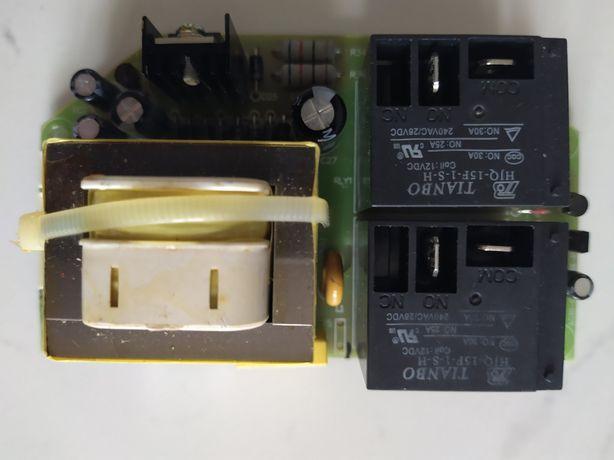 Блок управления бойлера Thermex ID 80