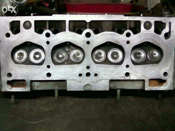 Cabeça de motor Renault 5 1.2